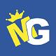 mgcash Logo