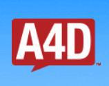 ADS4Dough (A4D)Logo