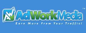 AdWork MediaLogo