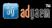 AdGaem NetworkLogo
