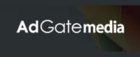AdGate Media Logo