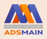 AdsMain Logo