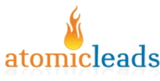 atomicleads Logo
