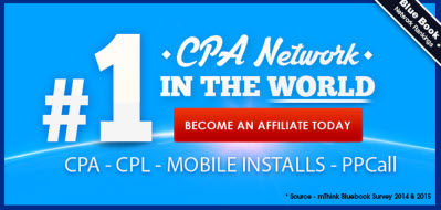 Best CPA network
