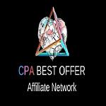 cpabestoffer-worldwide-best-cpa-network Logo