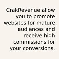 Quote of CrakRevenue program review