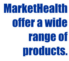MarketHealth Program Info