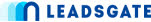 leadsgate Logo