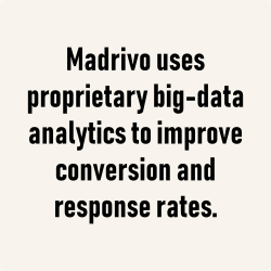 Madrivo Review Quote