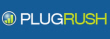 plugrush Logo